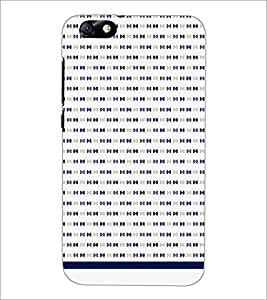 PrintDhaba Pattern D-1087 Back Case Cover for HUAWEI HONOR 4X (Multi-Coloured)