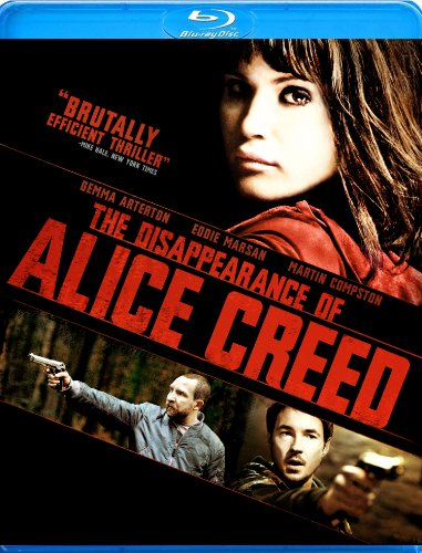 ������������ ���� ���� / The Disappearance of Alice Creed (2009) BDRip | DUB | MVO