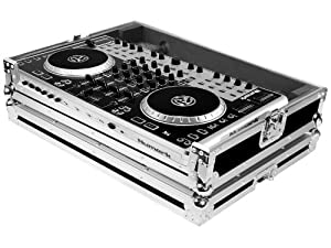 Marathon Professional MA-N4 Case for 1x Numark N4 Serato and Virtual Dj Controller