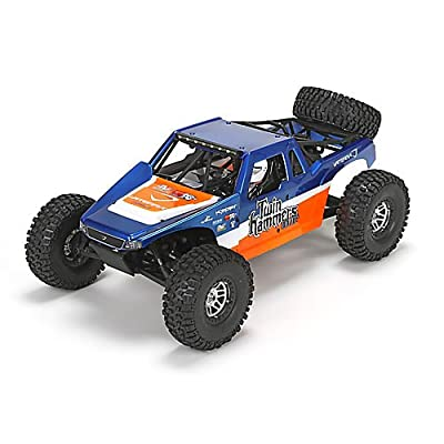 Twin Hammers 1:10 DT 1.9 4WD Desert Truck 1:10:RTR