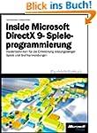 Inside Microsoft DirectX 9-Spieleprog...