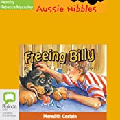 Freeing Billy: Aussie Nibbles | [Meredith Costain]