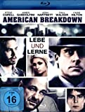 Image de American Breakdown: Lebe und Lerne [Blu-ray] [Import allemand]