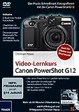 Canon PowerShot G12 - Videolernkurs