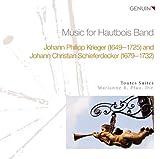 Music for Hautbois Band Toutes suites