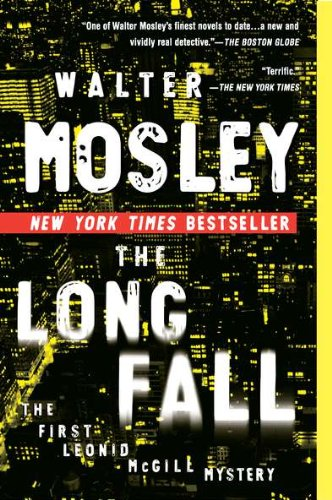 Image of The Long Fall: The First Leonid McGill Mystery