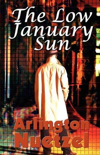 The Low January Sun
