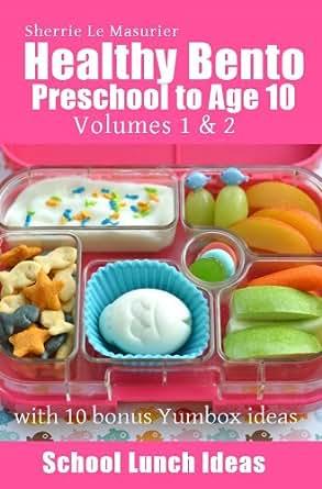 healthy bento preschool to age 10 school lunch ideas. Black Bedroom Furniture Sets. Home Design Ideas