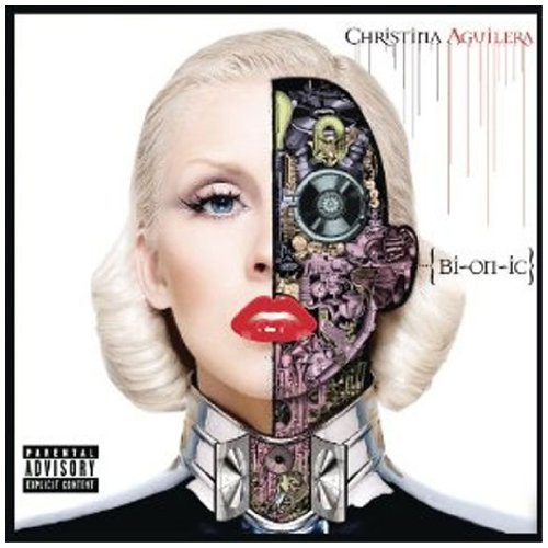 Christina Aguilera - Bionic (Deluxe Version) - Zortam Music