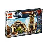 レゴ スター・ウォーズ ジャバの宮殿(TM) 9516