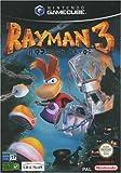 echange, troc Rayman 3 : Hoodlum Havoc