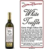 White Truffle Oil Organic and 100% Natural 200ml