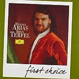 Bryn Terfel Handel: Arias