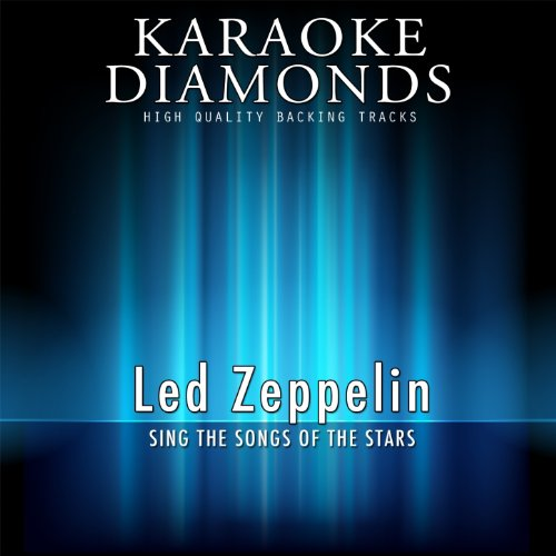 Karaoke Diamonds : The Best Songs Of Led Zeppelin (Karaoke Version)