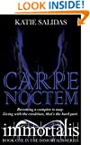 Carpe Noctem (Immortalis Vampire Series Book 1)