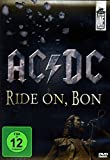 AC/DC - Ride On, Bon - Live in Concert