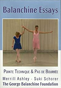 george balanchine essay George balanchine essay, research paper 111300 one of the most of import and influential people in the universe of concert dance is george balanchine he became a fable long before he died.