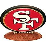 San Francisco 49ers 3D Logo