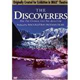 The Discoverers (IMAX Large Format)by Robert Eather