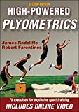 High-Powered Plyometrics 2nd Edition