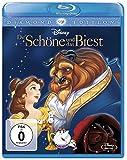DVD & Blu-ray - Die Sch�ne und das Biest - Diamond Edition [Blu-ray]
