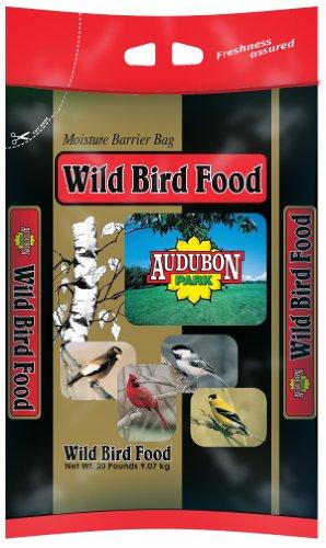 Cheap Global Harvest Foods 2117 Audubon Wild Bird Food (B00103PYSO)