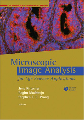 Microscopic Image Analysis For Life Science Applications (Bioinformatics & Biomedical Imaging)