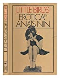Little Birds (Erotica By Anais Nin) (015152761X) by Anais Nin
