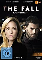 The Fall - Tod in Belfast - Staffel 2