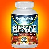 """Zero Zucker Eiwei�pulver: Beste Whey Protein Shake 900gvon """"Beste Whey"""""""