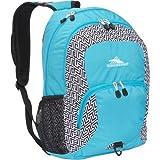 High Sierra Backpack - Sheridan Zigzag (19 x 13 x 8.5)