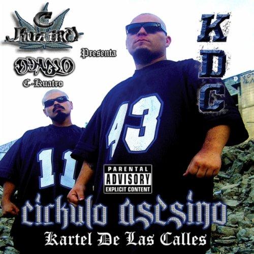 KDC- Cirkulo Asesino - 2010