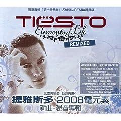 Tiesto/Tiesto (2008)