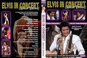 Elvis Presley : CBS TV Special - 30th Anniversary DVD