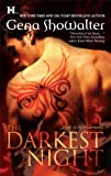 The Darkest Night (Hqn) (0373775229) by Showalter, Gena