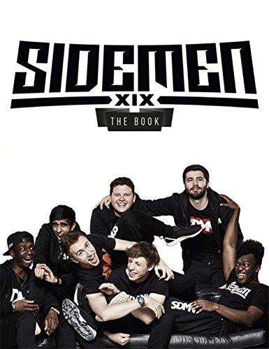 sidemen-the-book