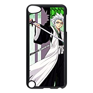 Coolest Hitsugaya Toushirou BLEACH Ipod Touch 5th Case Cover Cartoon Anime Series