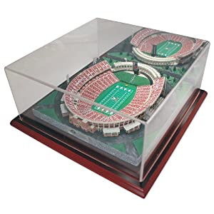 NCAA 4750 Limited Edition Platinum Series Stadium Replica of University of Virginia... by Sports Collector
