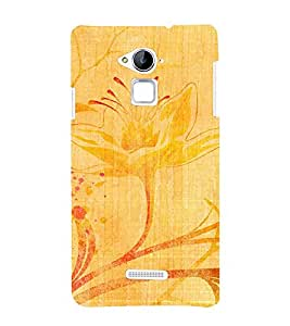 ifasho Designer Phone Back Case Cover Coolpad Note 3 ( I Love Chocolate )