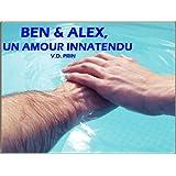 PRIN V.D - Tome 1 - Ben & Alex : Un amour inattendu 51RqBAkPSjL._AA160_