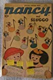 img - for Nancy and Sluggo comic #23, 1954. book / textbook / text book