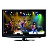 LG 32LH2000 32-inch Widescreen HD Ready LCD TV with Freeview - Blackby LG Electronics