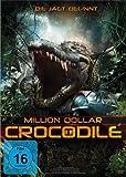 Million Dollar Crocodile - Die Jagd beginnt (DVD)