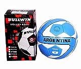 Bullwin Pure PVC synthetic football