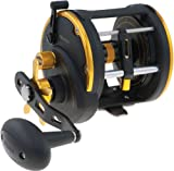 Penn Squall Level Wind Reel SQL30LW