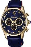 [セイコーウォッチ]SEIKO WATCH 腕時計 SPIRIT SMART スピリットスマート ジョジョの奇妙な冒険コラボレーション限定モデル GIORNO ソーラー サファイアガラス 日常生活用強化防水 (10気圧) 【数量限定】 SBPY108 メンズ