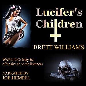 Lucifer's Children Audiobook