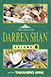 Darren Shan Vampire Prince (The Saga of Darren Shan, Book 6)