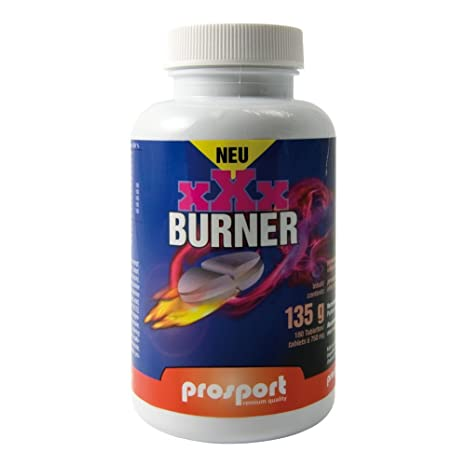 prosport xXx Burner Tabletten 180St.