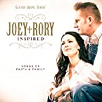 Joey & Rory Inspired CD